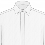 Covered Placket